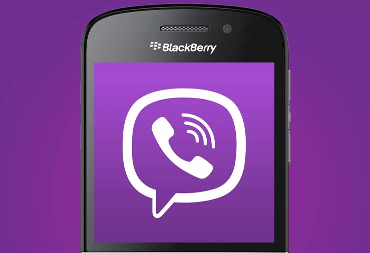 Viber For BlackBerry Free Download