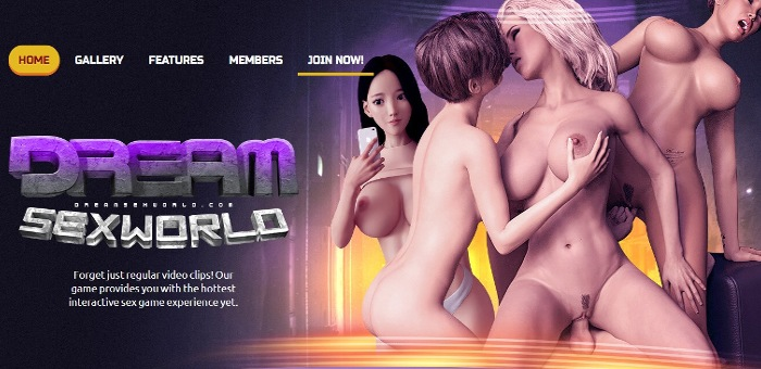 Dreamsexworld Games Free Download Gameplay Video