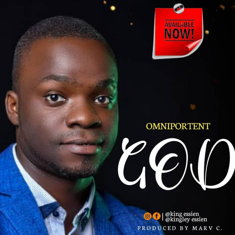 Omnipotent God By King