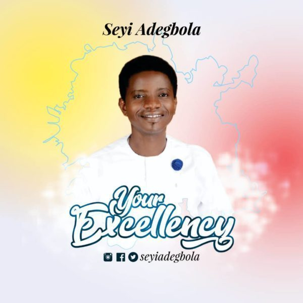 Your Excellency by Seyi Adegbola