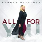 EP All For You - Kendra McIntosh