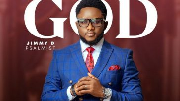 Download Covenant Keeping God By Jimmy D Psalmist