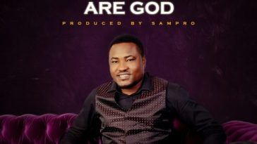 You Alone Are GOD By Evans Ighodalo mp3