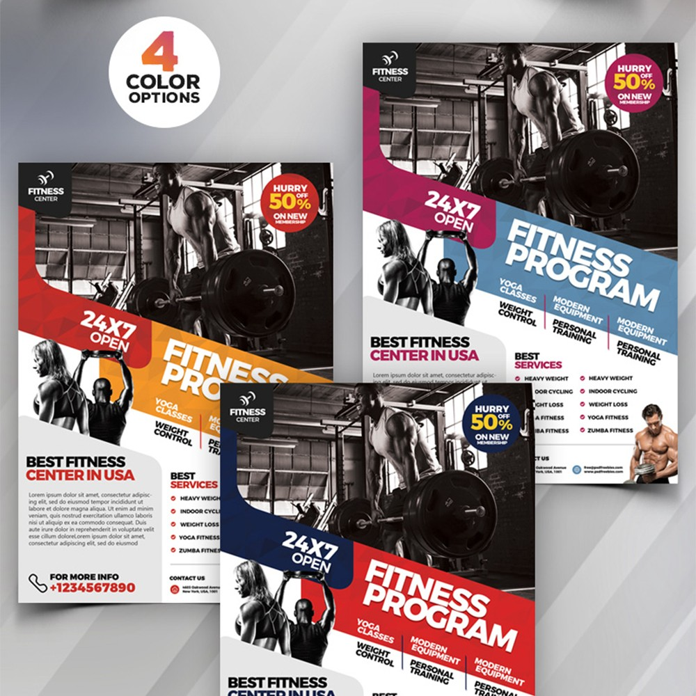 fitness resume templates free download