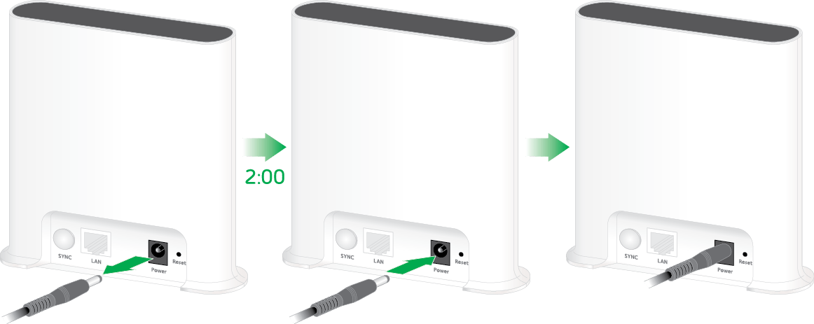 My Arlo SmartHub or base station is offline; how can I