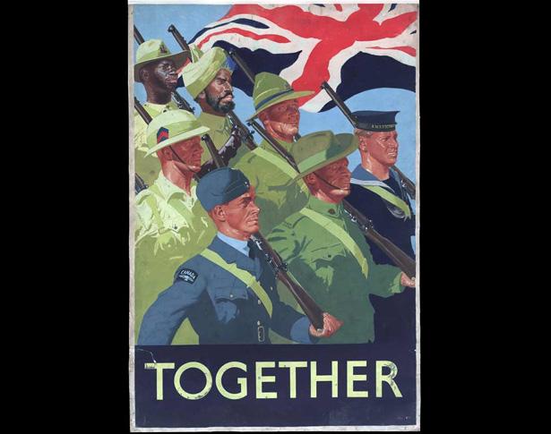BBC Primary History World War 2 The War Effort