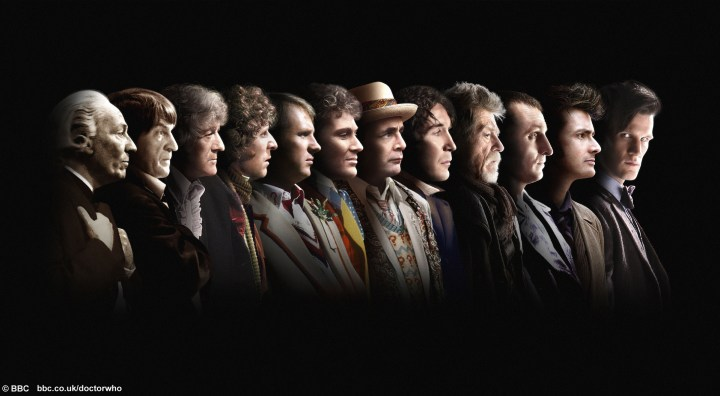 Bbc One Doctor Who Wallpapers