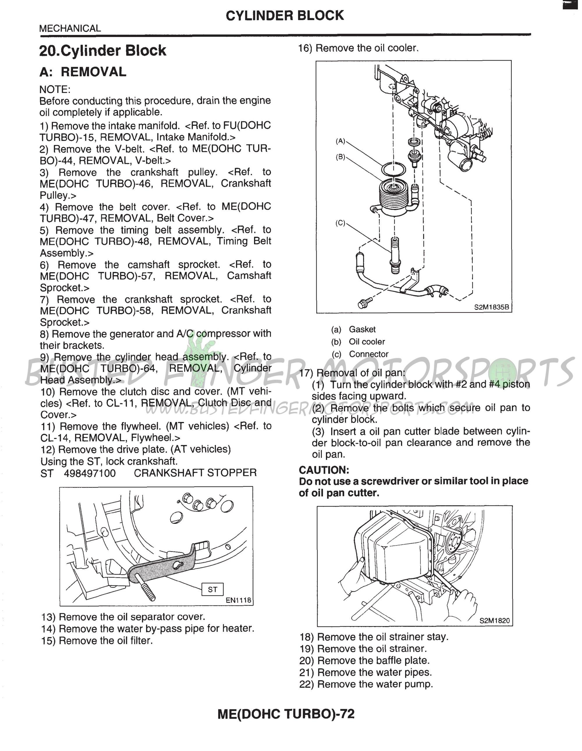 Ej205 Engine Specs