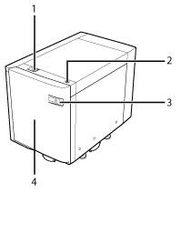 Paper Deck Unit-B2