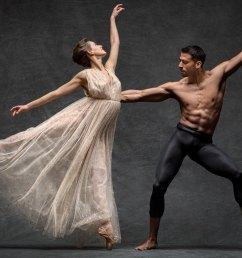 the aspen sante fe ballet dancers  [ 1900 x 620 Pixel ]