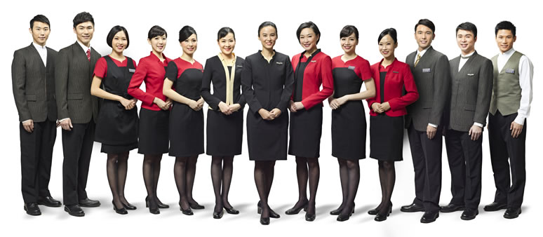 Updates for 2014 - Cathay Pacific Sustainable Development Report 2014