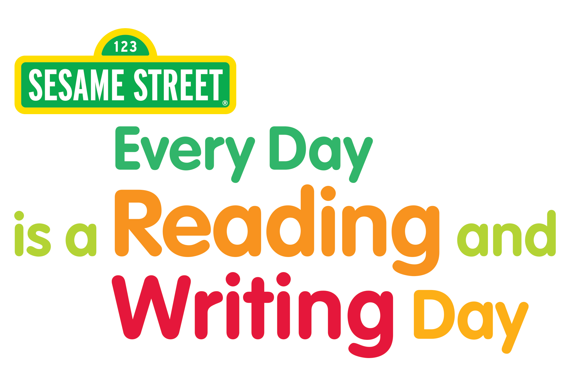 Every Day Is Reading And Writing Day