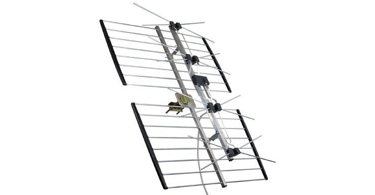 Channel Master ULTRAtenna Outdoor TV Antenna Multi