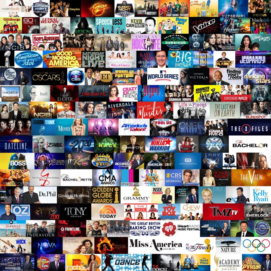 Tv Channel Unimas