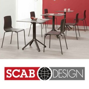 SCAB DESIGN Photo Gallery