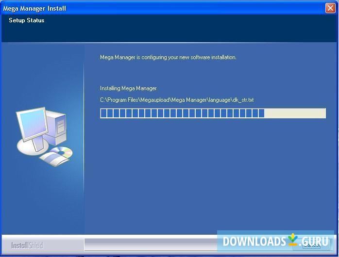 Download Mega Manager for Windows 10/8/7 (Latest version 2020) - Downloads Guru