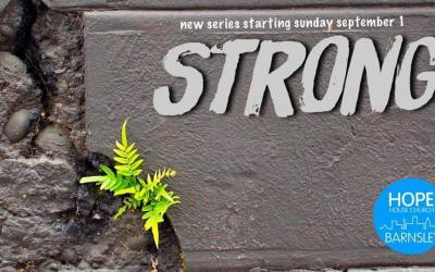 Strong #7: Creative