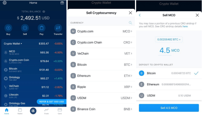 come eliminare laccount bitcoin