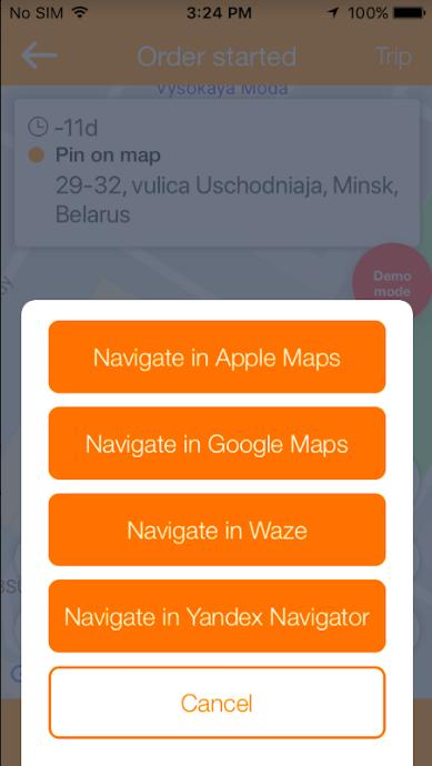 Driver App Tutorials – TukTuk Network