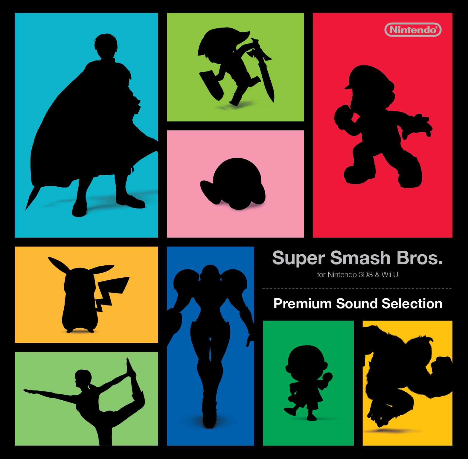 Super Smash Bros For Nintendo 3DS Amp Wii U A Smashing