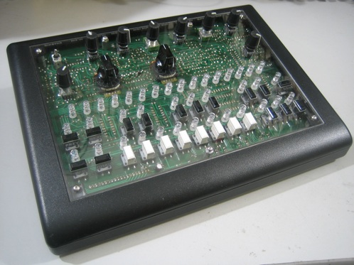 Clearpanel