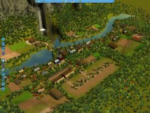 Roller Coaster Tycoon 3 Scenarios - Year of Clean Water