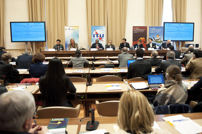 Discussion on Cyber Security Held at UN in Geneva