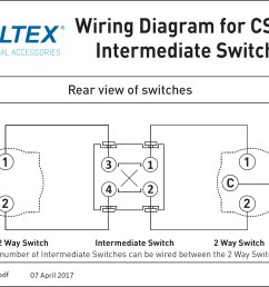 intermediate switch wiring diagram pdf 38 wiring diagram staircase wiring circuit  [ 2353 x 1589 Pixel ]
