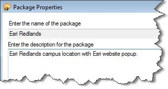 GIS Tips – Create and Share layer packets ( lpk) in ArcGIS