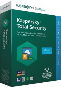 Kaspersky Total Security 2019 19.0.0.1088 Crack Full Keys Pack