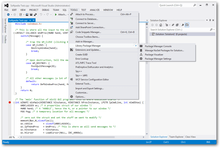 Microsoft Visual Studio Professional 2017 (15.8.7) / 2017 (15.9) Preview 3 Licanse Key Activation Download