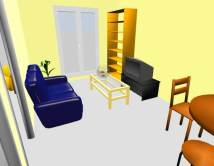 free home design software sweet home 3D
