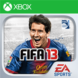 Download FIFA 13 for Windows Phone 8 1.1