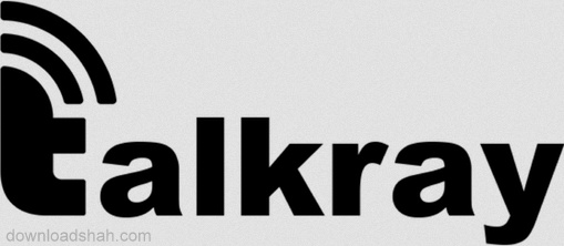 Download TalkRay for PC Window 464765867986