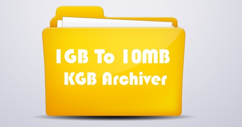 compress-1gb-file-10mb-using-kgb-archiver
