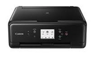 Canon Pixma TS6160 Drivers Download