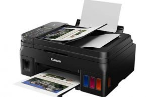 Canon PIXMA G4511 Drivers Download
