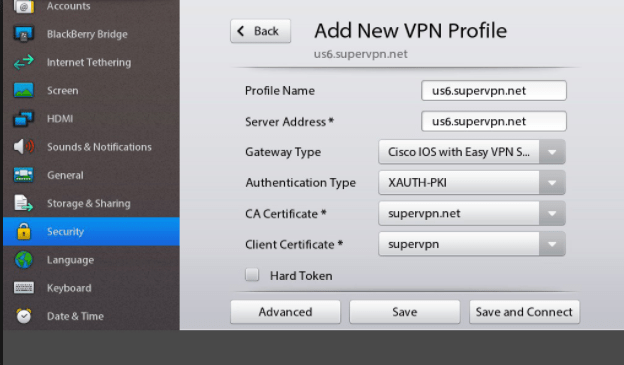 SuperVPN Download for Window 7 for Free