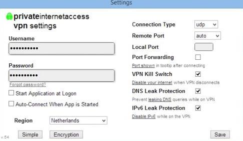 Download VPN Free Private Internet Access windows