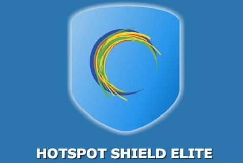 Hotspot Shield Elite apk