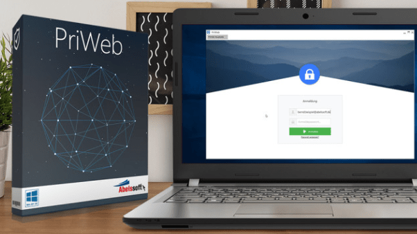 Download free PriWeb VPN for Windows