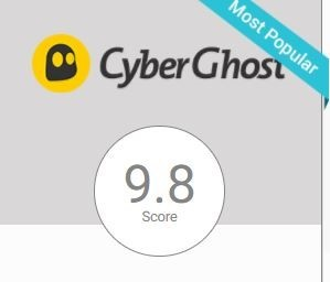 Download CyberGhost VPN free