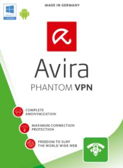 Download avira phantom vpn