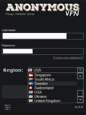 How you can get anonymous VPN login?