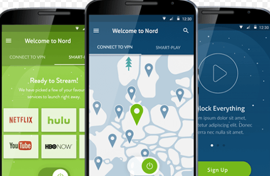 Best VPN for android free download