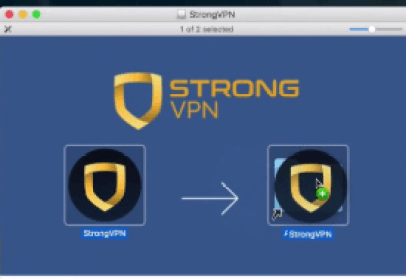 download Strong VPN for iPhone free