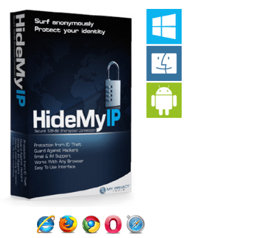 Hide MY IP Android Pro