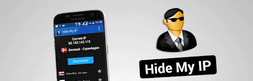 Hide My IP for Android