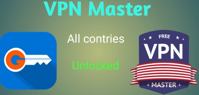 download VPN master pro for iPhone