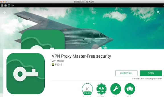 VPN master for mac free download